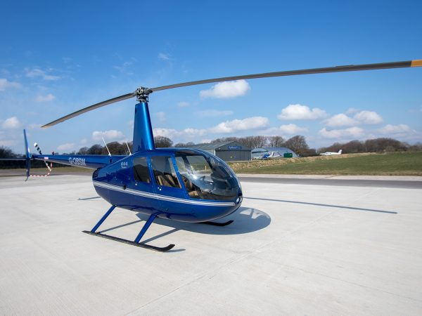 Robinson R44 Raven 1 For Sale