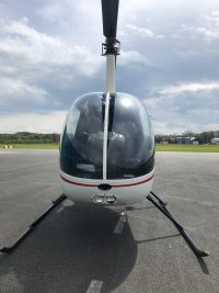 Robinson R22 Beta II For Sale