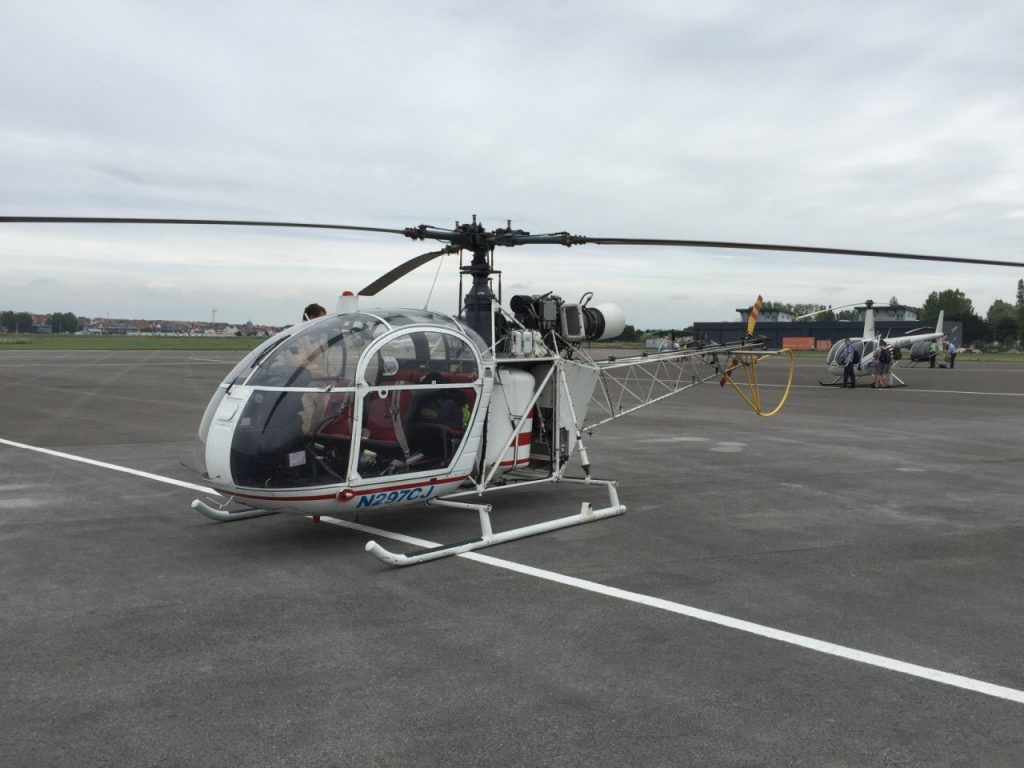 Alouette 2 For Sale