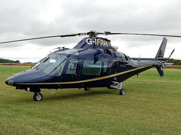 Agusta 109 For Sale