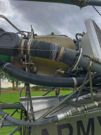 Alouette II For Sale