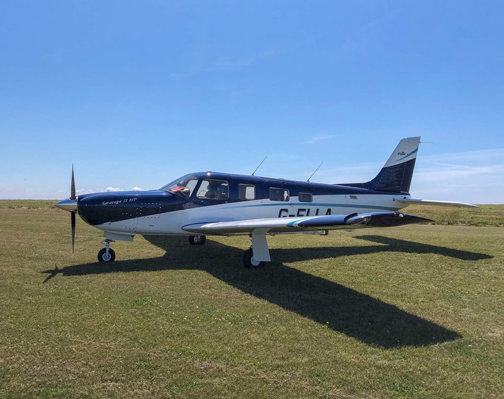 Piper PA32 Saratoga 2 For Sale