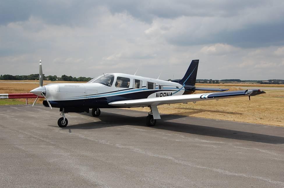 Piper Saratoga Turbo For Sales