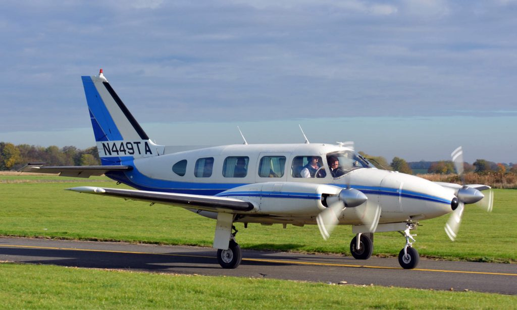 Piper PA-31 310 Navajo For Sale