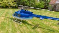Jetranger For Sale