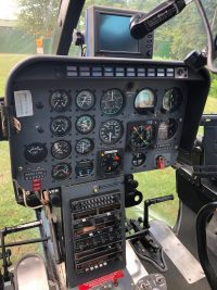 Bell B206 For Sale