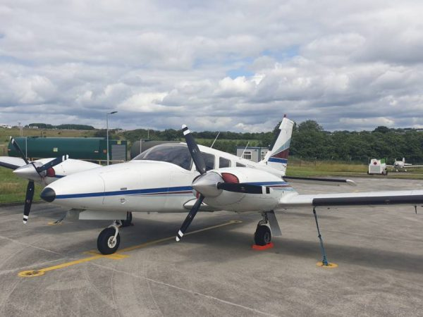 Piper PA-34-220T Seneca III For Sale