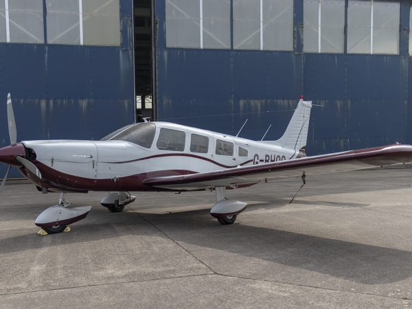 Piper PA-32 260 Cherokee Six For Sale