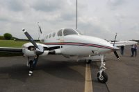 Cessna 340A For Sale