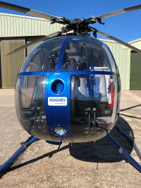 Hughes 500C For Sale