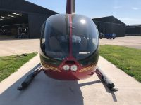 Robinson R44 Raven II Clipper For Sale