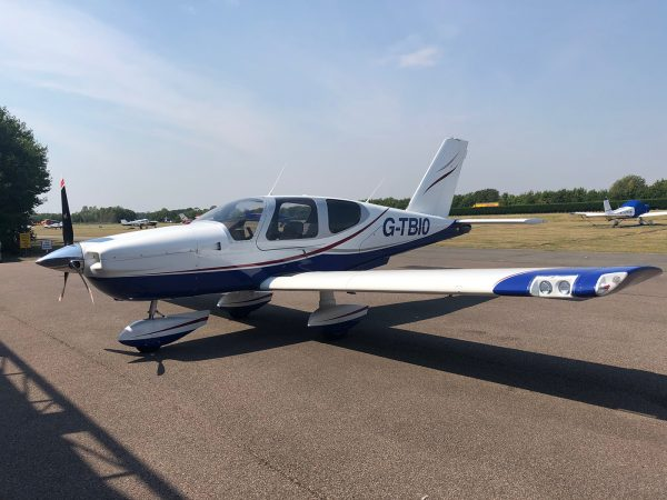 Socata TB10 For Sale