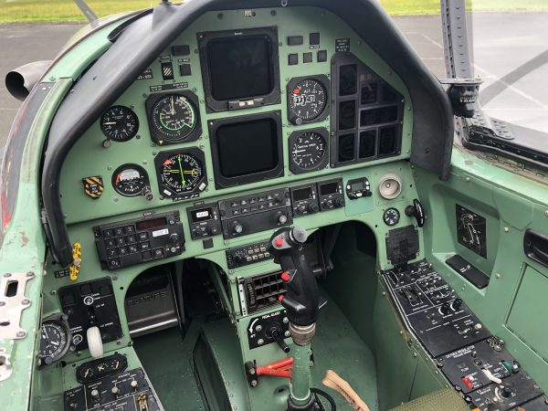 Pilatus PC9 For Sale In The uk