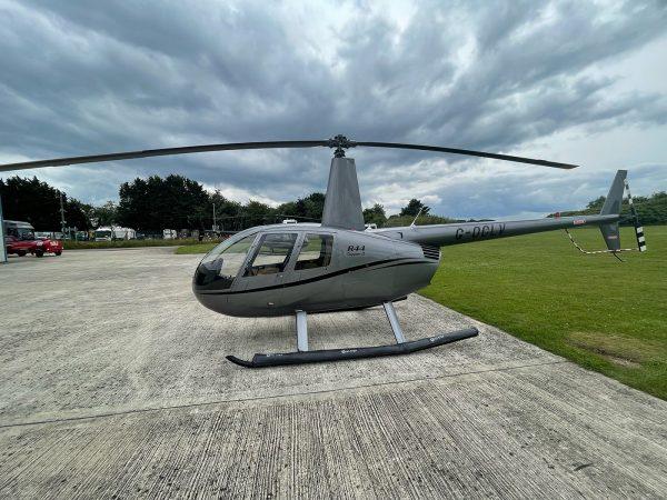 Robinson R44 For Sale